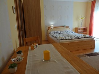 Dia Apartman - Cozy apartment in downtown, Miskolc