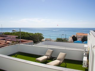 Modern Prestige Townhouse 'A' in Albufeira's old town