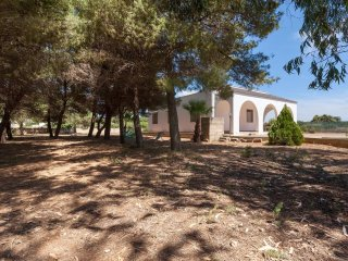 517 House at 350 Meters from the Sea in Lido Pizzo Gallipoli