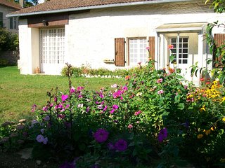 Le Cottage Gite, Limalonges