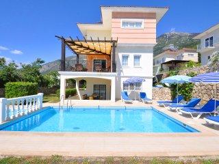 Villa Hayat, Ovacik