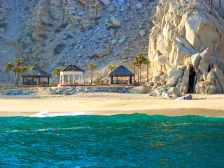 Romantic Resort - Grand Solmar - Land's End - Cabo