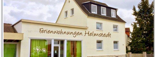 Apartamentos TW Helmstedt