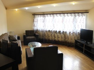 2 Bedroom Apartment оn Chaikovski St. New Building
