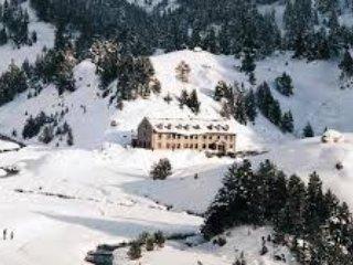 BONITO APTO. EN SABIÑANIGO (Huesca) 6 personas, Sabiñánigo