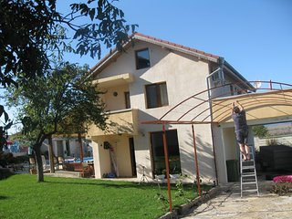3 bedroom villa with pool in the village of Medovo approx 10 km from Sunny Beach
