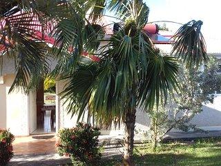 Chambre d'hote dans une jolie villa
