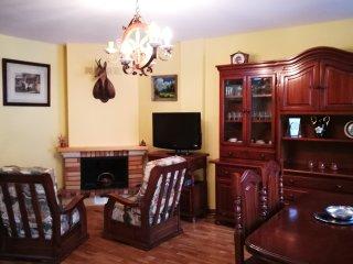 El mirador de Ordesa, bonito apartamento todo exterior con fantásticas vistas, Torla