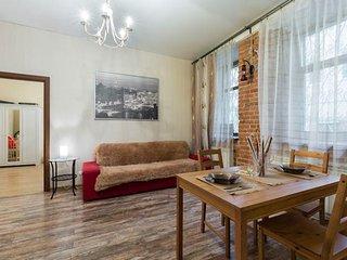 Comfort 1 bedroom apart on  the Griboedova chnl