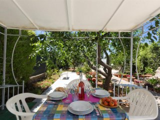 525 Country House with Garden in Casarano Gallipoli