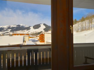 Apartment Hayden, Saalbach-Hinterglemm