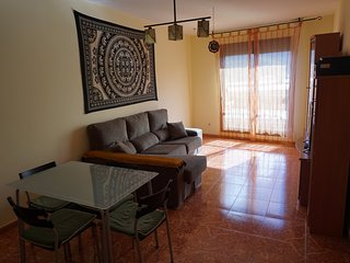 Cosy three bedrooms flat in the center of Arucas