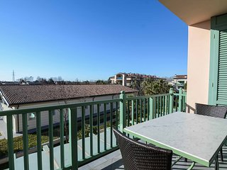 THREE ROOM APARTMENT WITH TERRACE - Forte dei Marmi