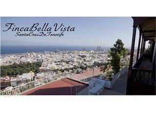 Room n° 2 'Balcones' FincaBellaVista-