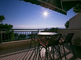 Apartment Stanicic Mirko 2+2 seaview