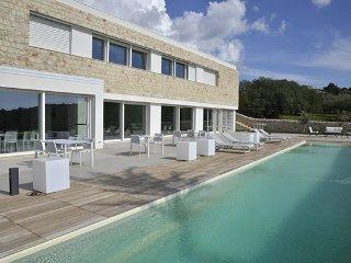 Villa La Fornace