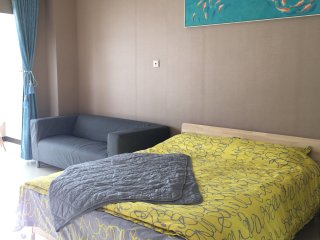 Your own spacious and cozy home in Xi'an