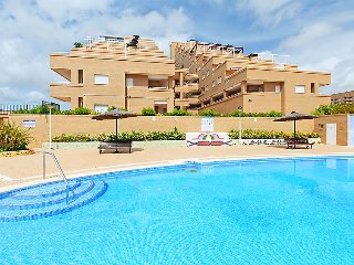 2 bedroom Apartment in Oropesa del Mar, Valencia, Spain : ref 5027809