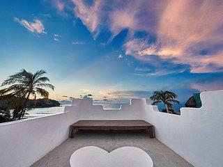 DIEGO'S ROOM - habitacion privada en Casa Love Sayulita