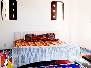 LOLA'S ROOM - habitación privada en Casa Love Sayulita