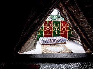 PALAPA ROOM - habitación privada en Casa Love Sayulita