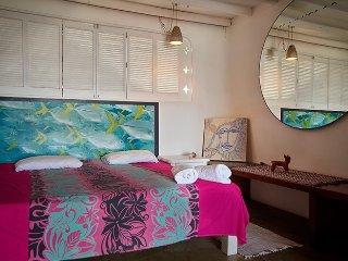 OCEAN ROOM - habitación privada en Casa Love Sayulita