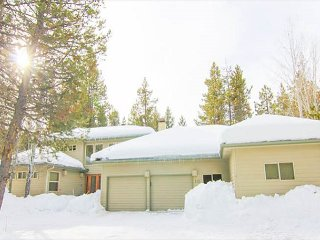 Comfort and Fun in Sunriver at Mugho10!