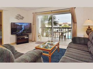 Ocean Village Club O35, 2 Bedroom, 2 Bath, Pet Friendly, Ocean View/Pool View