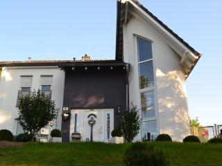 Wohnung mitten im Ruhrgebiet