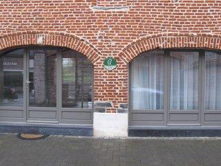 Gîte 2 à 4 personnes, Tournai