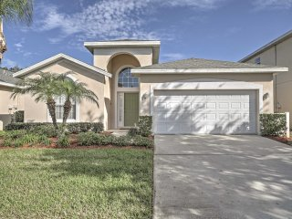 NEW! 4BR Kissimmee Home w/Pool -Minutes to Disney!