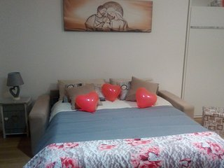 Romantic Room