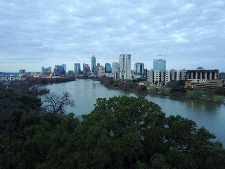 Best Location for SXSW! Right on Town Lake/Lady Bird Lake!
