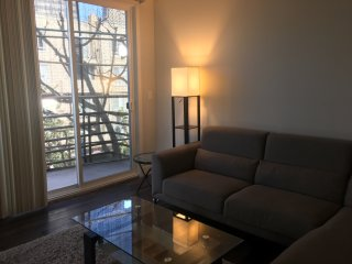 Apartment Wellworth Plaza S #313, Beverly Hills
