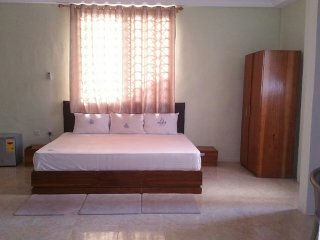 STY Hotel Executive Room