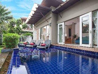 Villa Hutton 202 | 2 Bedroom Pool Home in Bophut Samui