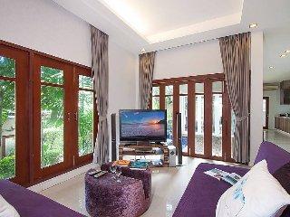 Villa Hutton 203 | Pool House 2 Bedroom in Bophut Samui
