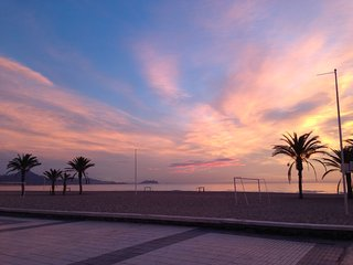 Playa San Juan, Piso Mare Nostrum