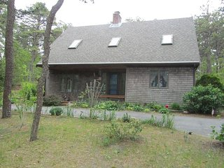 Light and Bright 3 Bdrm With Central A/C, Wellfleet