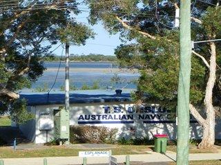 Windbourne unit 4 Golden Beach QLD