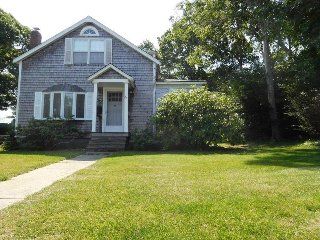 Newly Listed with Walk to Beach!, West Yarmouth