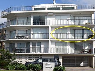 Montego Unit 4 Kings Beach QLD