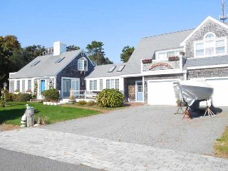 Private home on Great Island!, West Yarmouth