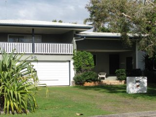 20 Mackay St - Grab the kids and head off for the weekend!, Dicky Beach