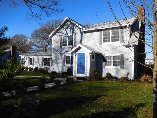 4 Bedroom Newly Renovated House!, West Yarmouth