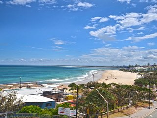 Kings Edge unit 11 Kings Beach QLD