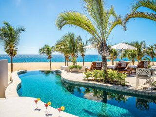 Villa Pacifica - Pedregal, Sleeps 8, Cabo San Lucas