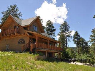 Wannabee Moose Lodge