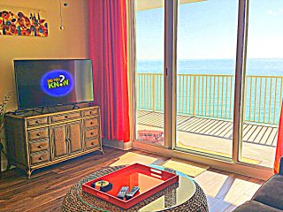 NEW LISTING!   Shore Is Calling. ANSWER!   Brand New Fully Renovated 2BR Condo, Panama City Beach
