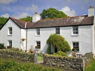 Cefn Farmhouse (1812), Caernarfon